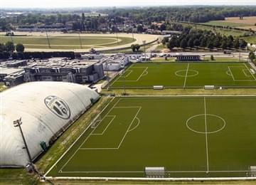 JUVENTUS FC TRAINING CENTER